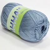 Пряжа Seam Анна 16 349 серо-голубой