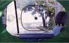 Cолнцезащитный экран (440х360мм) CP-22
