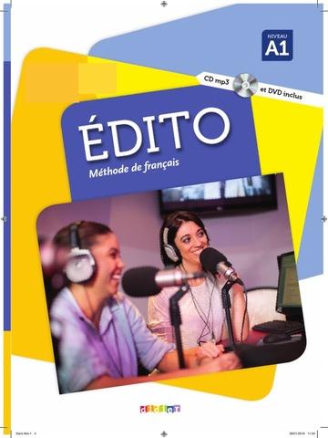 Edito A1 (CD mp3)
