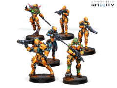 Invincible Army (Yu Jing Sectorial Starter Pack)