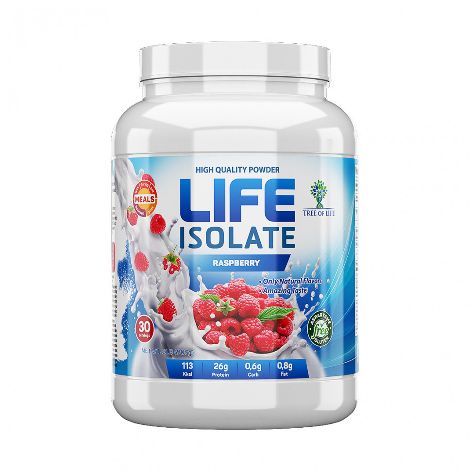 Tree of Life LIFE ISOLATE (908 г)