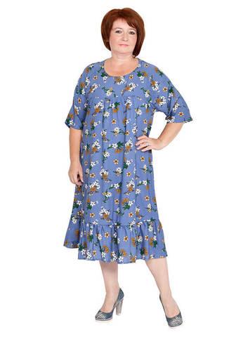 Платье Арина штапель