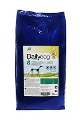 Сухой корм DailyDog Adult Large Breed Chicken and Rice для взрослых собак крупных пород с курицей и рисом 12 кг