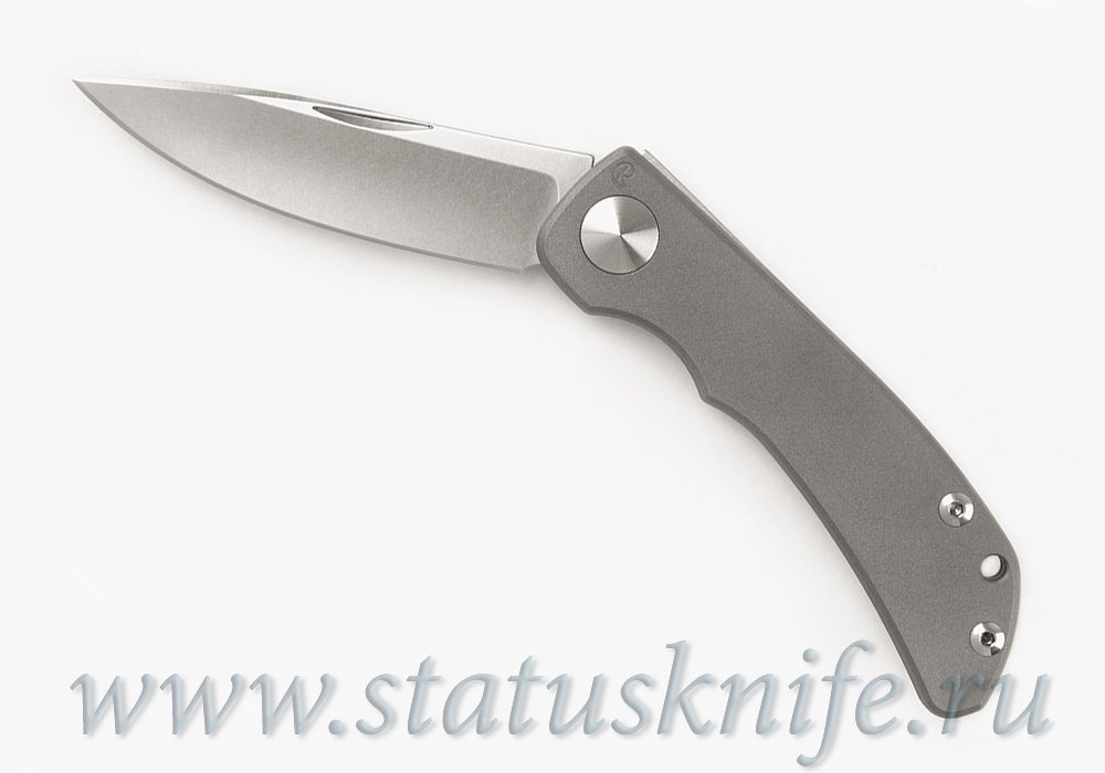Нож Chris Reeve Impinda Slip Joint - фотография