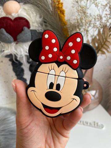 Чехол для AirPods toys /minnie/