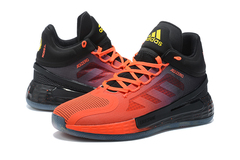 adidas D Rose 11 'Red/Black'