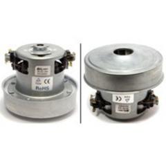 Мотор пылесоса 'SKL', H=116mm, D130 VAC035UN, VAC021UN, 11me63, VCM-02