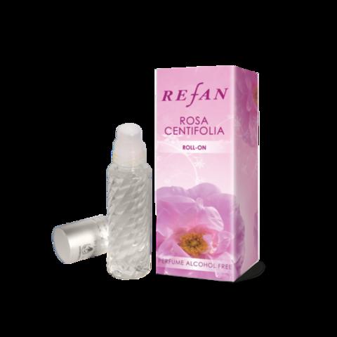 Масло парфюмированное