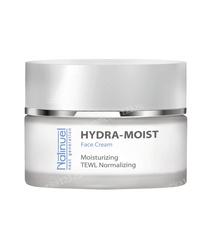 Супер-увлажняющий нормализующий крем  (Natinuel | Hydra-Moist Cream), 50 мл