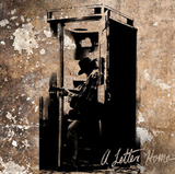 Neil Young / A Letter Home (LP)
