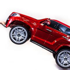 Электромобиль Mercedes-Benz GL63