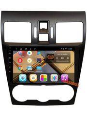 Магнитола для Subaru Forester (16-17) / XV (15-16)) Android 9.0 2/32GB модель CB 3208-T8