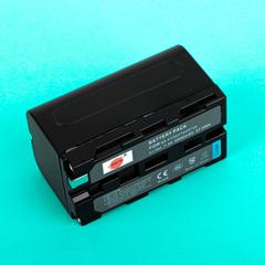 Аккумулятор Sony NP-F750