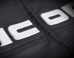 Motorhead 2 / Черно-белый