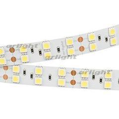 Лента RT 2-5000 24V Warm2700 2x2 (5060, 600 LED, LUX)