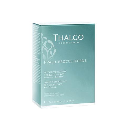 Thalgo Патчи для кожи вокруг глаз Hyalu-Procollagene купить в спб