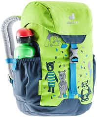 Рюкзак детский Deuter Schmusebar 8 kiwi-arctic (2021)