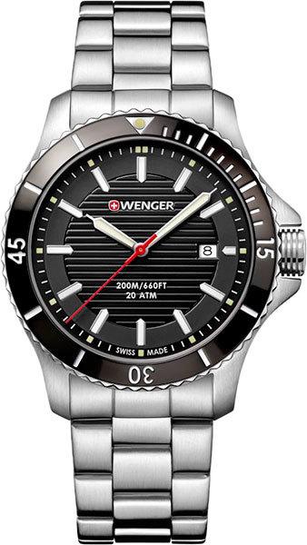 Мужские часы Wenger 01.0641.118