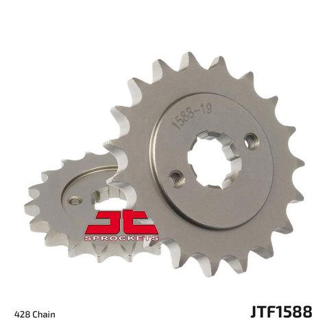 Звезда JTF1588.19