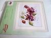Lanarte Fucsia in Watercolour (Фуксия в акварели)
