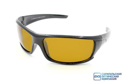 Очки антифары для водителей LORIS SL-HFP2124 C1