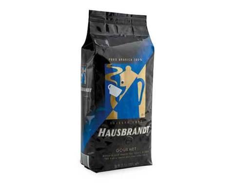 Кофе в зернах Hausbrandt Gourmet, 1 кг