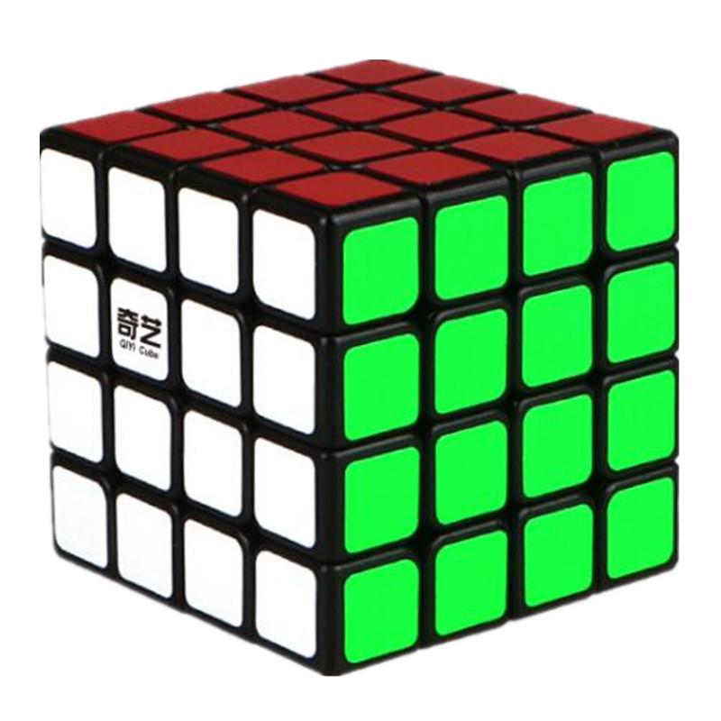 Кубик Рубика QiYi Cube 4x4x4