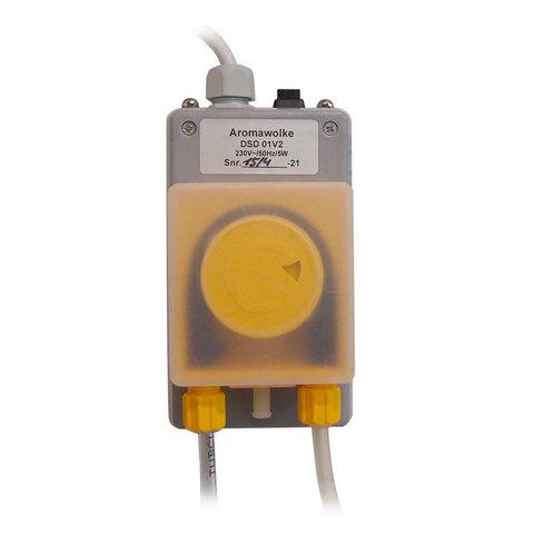 Дозирующий насос Aromawolke DSD 01 V2 Тройник DN 40 для подачи ароматизатора