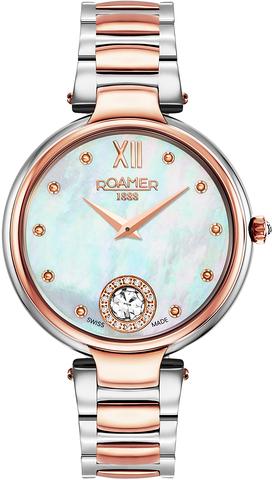 Наручные часы Roamer 600843.41.19.50