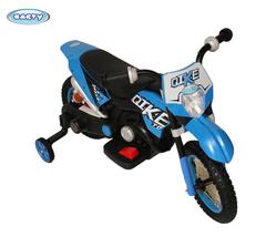 Электромотоцикл CROSS YM68