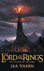 Lord of the Rings 3: Return of the King (A) film tie-in