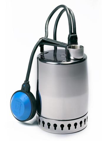 Grundfos Unilift KP 250-A1 дренажный насос (012H1800)