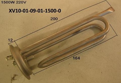 Тэн для водонагревателя Поларис XV-10