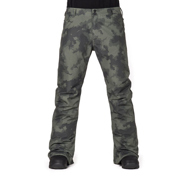 Брюки Horsefeathers PINBALL PANTS (cloud camo)