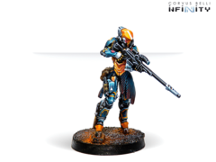 Dāoyīng (вооружен MULTI Sniper)