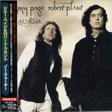 Jimmy Page & Robert Plant  / No Quarter (Mini LP CD)