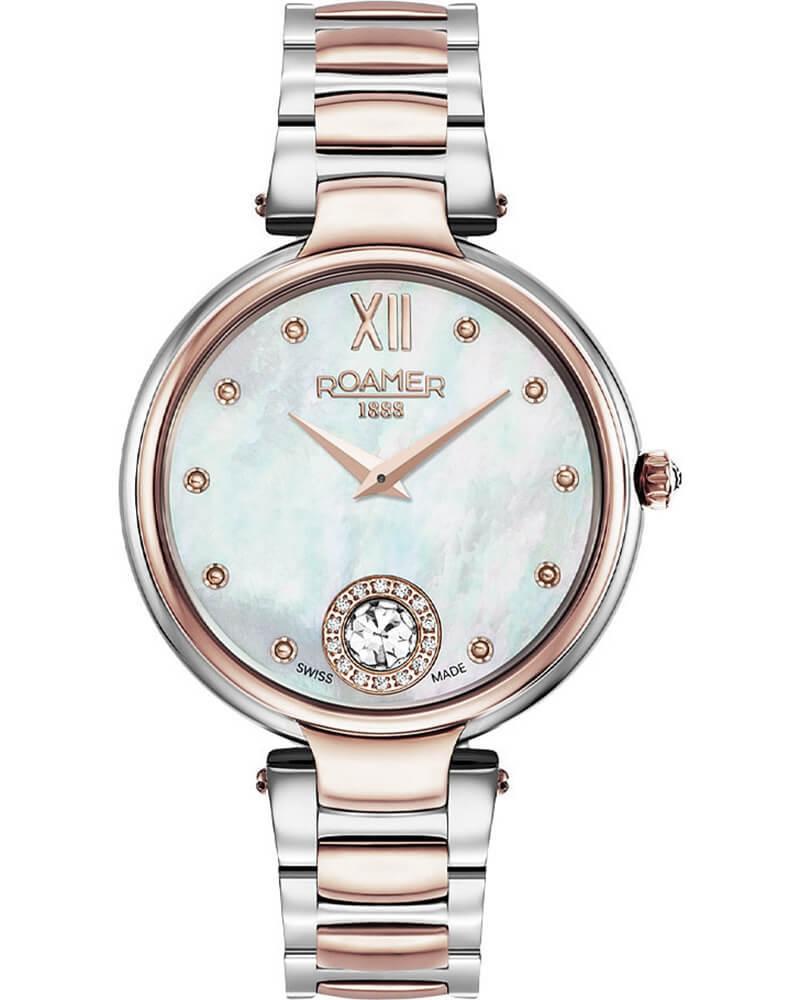 Часы женские Roamer 600 843 49 19 50 Aphrodite