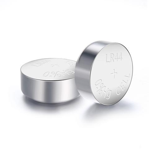 Элемент питания AG13/LR44 Alkaline 1,5V BP-10 TDM