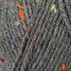 Пряжа Super Inci Hit Tweed 790 (Тёмно-серый мулине)