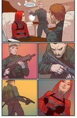 Майор Гром и Красная Фурия. Том 7. В сердце тьмы