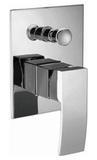 Смеситель Cezares Quattro VDI-01 для ванны с душем