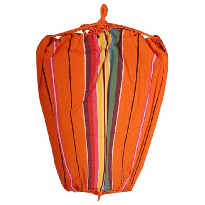 Гамак НТО2-0051 (А28) оранжевый