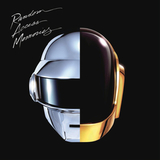 Daft Punk / Random Access Memories (CD)