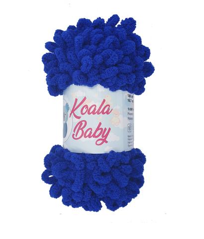Купить Пряжа Koala Baby Код цвета 53075 | Интернет-магазин пряжи «Пряха»