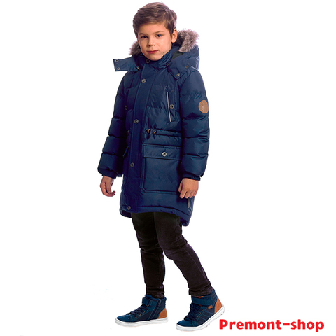 Парка Premont Бухта Джервис WP92476 BLUE
