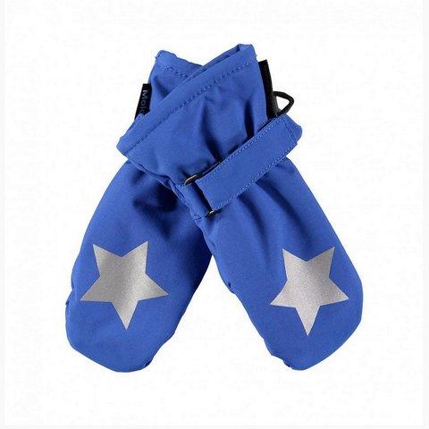 Варежки Molo Mitzy Real Blue