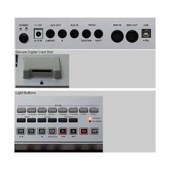 Цифровые пианино Medeli SP5500
