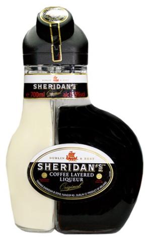 ლიქიორი Sheridans 0.75ლ