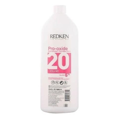 Redken Про-Оксид 20 Крем-проявитель для краски и осветляющих препаратов (6%) PRO-OXYDE 20 VOLUME