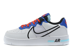 Nike Air Force 1 React 'Astronomy Blue'